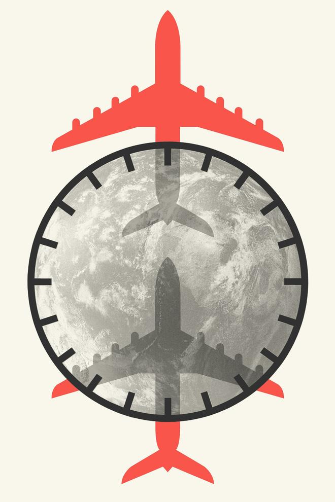 Giam mình 130 ngày dưới lòng đất: Kỷ lục gia phát điên hay tìm ra chân lý về thời gian? - Ảnh 15.