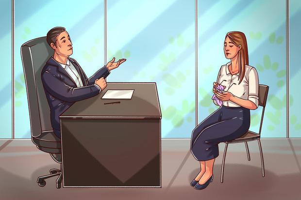 8 mẹo nhỏ tâm lý giúp bạn dễ gây thiện cảm trong giao tiếp, nắm thế chủ động khi rơi vào tình huống khó xử - Ảnh 8.