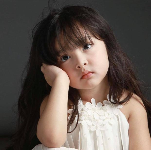 Đẳng cấp nhan sắc con gái mỹ nhân đẹp nhất Philippines: Xinh như tiên tử giáng trần, mới 4 tuổi cát xê đã vượt mặt mẹ - Ảnh 9.