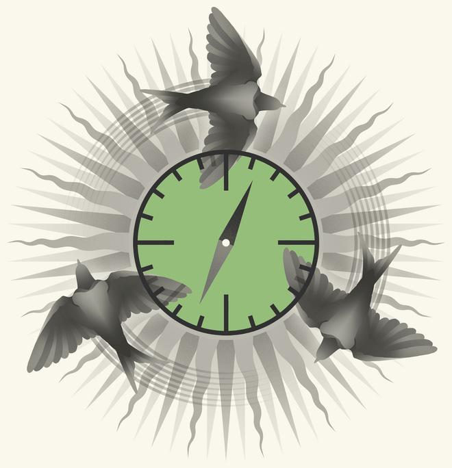 Giam mình 130 ngày dưới lòng đất: Kỷ lục gia phát điên hay tìm ra chân lý về thời gian? - Ảnh 21.