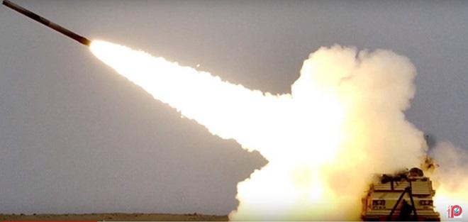 """Tên lửa S-500 Nga sẽ biến hàng loạt vũ khí Mỹ như Patriot, THAAD, F-35 thành đồ """"tối cổ""""? - Ảnh 1."""
