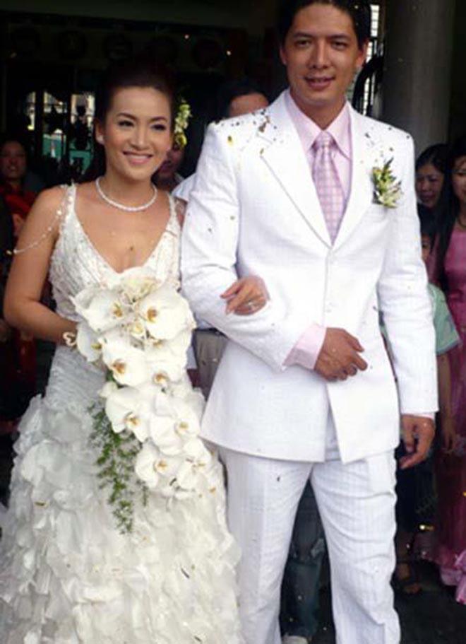 Thông tin ít biết về người vợ tài giỏi của MC Bình Minh - Ảnh 3.