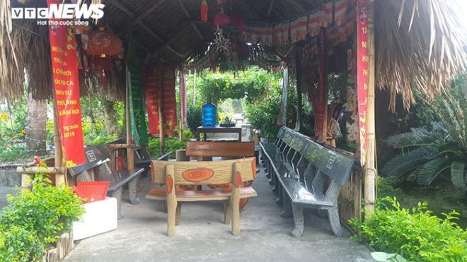 Thực hư sư trụ trì chùa ở Thái Bình bị tố mua trẻ em xôn xao dư luận - Ảnh 1.