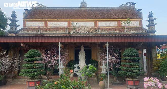 Thực hư sư trụ trì chùa ở Thái Bình bị tố mua trẻ em xôn xao dư luận - Ảnh 3.