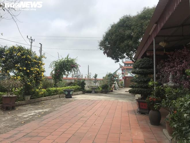 Thực hư sư trụ trì chùa ở Thái Bình bị tố mua trẻ em xôn xao dư luận - Ảnh 4.