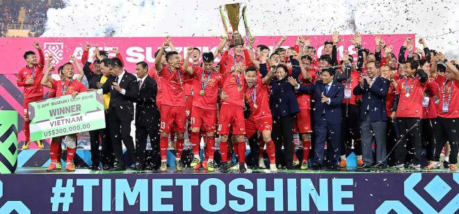 Việt Nam sẽ dự AFF Cup 2020 với lực lượng mạnh nhất - Ảnh 1.