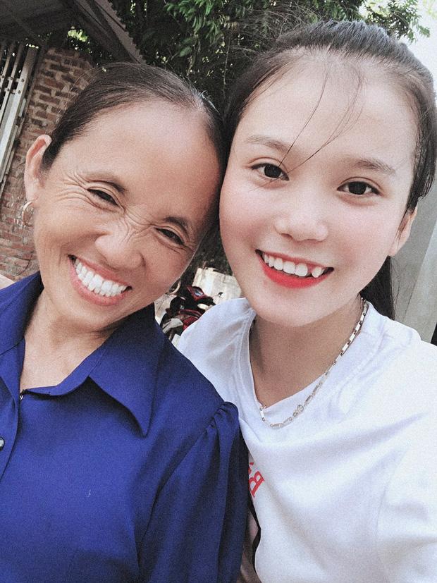 Bà Tân bất ngờ phủ nhận mình có con gái ruột, tiết lộ lý do nhận Thanh Lương làm con nuôi - Ảnh 1.