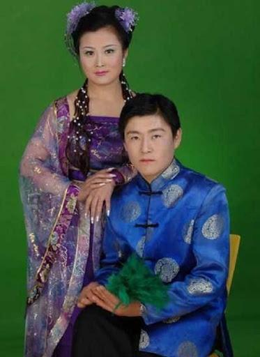 Quen biết qua mạng và kết hôn sau 6 tháng, rốt cuộc nữ nhạc công đàn nhị đã đánh cắp trái tim của tỷ phú giàu nhất nhì Trung Quốc như thế nào? - Ảnh 3.