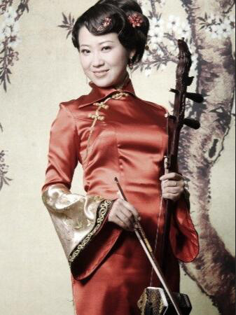 Quen biết qua mạng và kết hôn sau 6 tháng, rốt cuộc nữ nhạc công đàn nhị đã đánh cắp trái tim của tỷ phú giàu nhất nhì Trung Quốc như thế nào? - Ảnh 4.