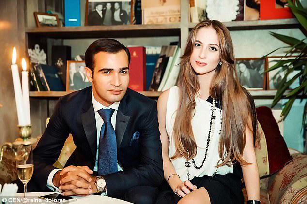 3 năm sau khi gây chú ý vì chi gần 230 tỷ đồng mua váy cưới, tiểu thư nước Nga có cuộc sống với lối rẽ không ai nghĩ đến - Ảnh 5.