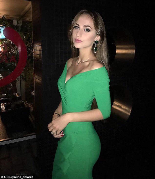 3 năm sau khi gây chú ý vì chi gần 230 tỷ đồng mua váy cưới, tiểu thư nước Nga có cuộc sống với lối rẽ không ai nghĩ đến - Ảnh 8.
