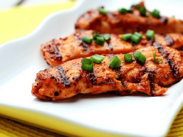 10 thực phẩm giúp giảm axit dạ dày hiệu quả - Ảnh 10.