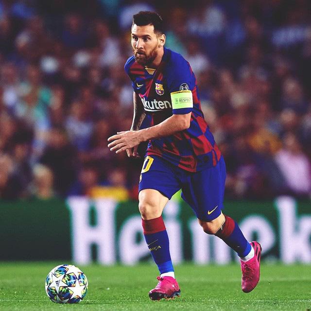 Lionel Messi cảnh báo đồng đội điều gì trước thời điểm thi đấu trở lại - Ảnh 1.