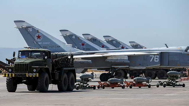 S-300 của Nga tái lộ diện sau tin đồn bị Syria hắt hủi, vô dụng trước hỏa lực của Israel - Ảnh 1.