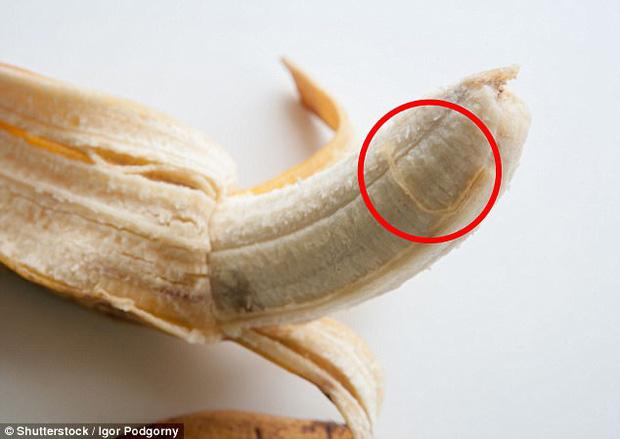 Hóa ra sợi dây vàng đáng ghét mỗi lần bóc chuối lại ẩn chứa bí mật không ngờ và bạn đừng vội vứt bỏ - Ảnh 2.