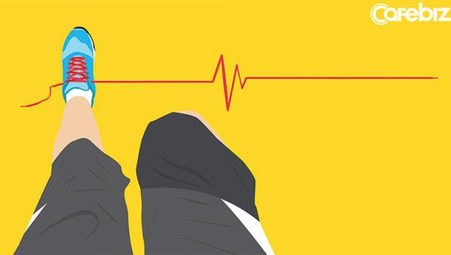 Chức cao, lương nhiều, tài khoản tiết kiệm hơn 10 con số, nhưng đằng sau đó là khoản nợ khổng lồ với SỨC KHỎE: Khỏe mạnh chính là bảo hiểm lớn nhất đời người! - Ảnh 2.
