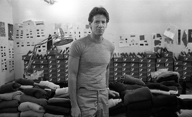 Calvin Klein - ông hoàng thời trang nước Mỹ: Đời tư phức tạp, ly hôn hai bà vợ để chuyển sang yêu trai trẻ kém gần 50 tuổi - Ảnh 3.