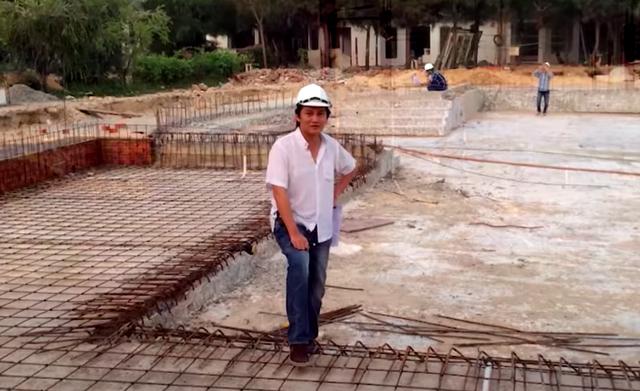 Phạm Phú Trường - Con trai cựu Chủ tịch PepsiCo Đông Dương kể chuyện tự tay xúc cát ở công trường - Ảnh 3.