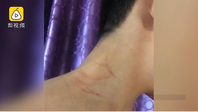 Gã đàn ông tấn công mạnh bạo 2 đứa bé chỉ vì vụ va chạm nhỏ, dư luận phẫn nộ hơn khi danh tính kẻ này bị phanh phui - Ảnh 6.