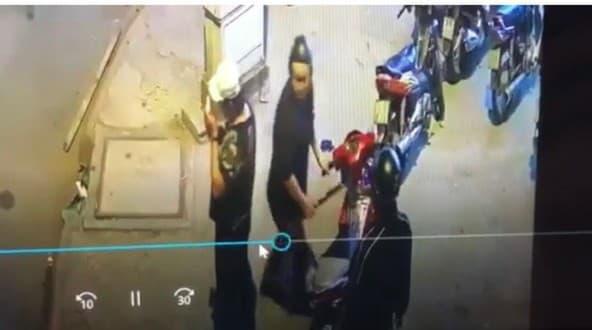 Diễn  biến mới vụ người đàn ông bị truy sát thương tích 42% khi đi ăn ốc ở Sài Gòn - Ảnh 2.