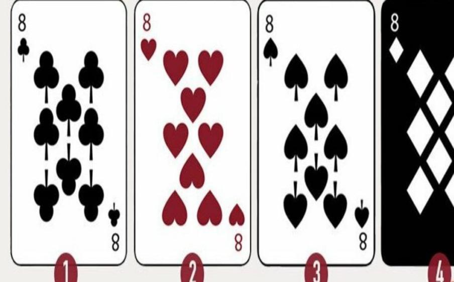 Chọn 1 lá bài may mắn để biết việc gì đang đợi bạn trong tương lai: Số 4, tình yêu sẽ 'gõ cửa'