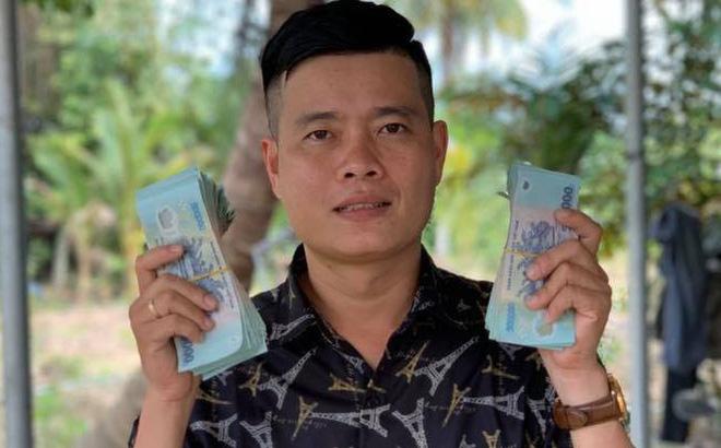 Phó GĐ Khương Dừa: Khán giả nước ngoài gửi về cho tôi cả ngàn đô, nói cứ giữ lấy làm từ thiện - Ảnh 4.