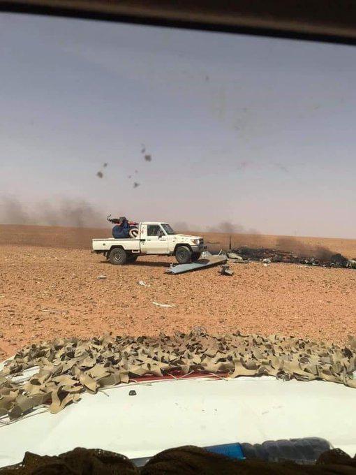 Liên hợp quốc bất ngờ tung báo cáo mật, Trung Đông rúng động - Chiến sự Syria bùng nổ - Ảnh 2.