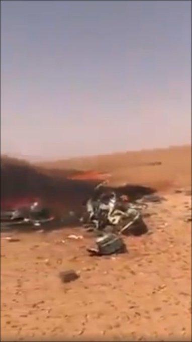 Liên hợp quốc bất ngờ tung báo cáo mật, Trung Đông rúng động - Chiến sự Syria bùng nổ - Ảnh 3.