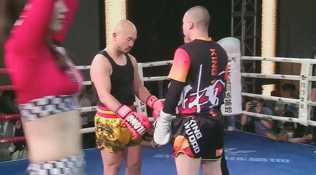 Đệ nhất Thiếu Lâm chịu nỗi nhục lớn ở đại hội võ lâm TQ vì mải livestream, quên tập võ - Ảnh 3.