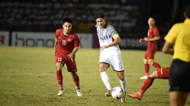 ĐT Philippines đứng trước nguy cơ không tham dự AFF Cup 2020 - Ảnh 1.