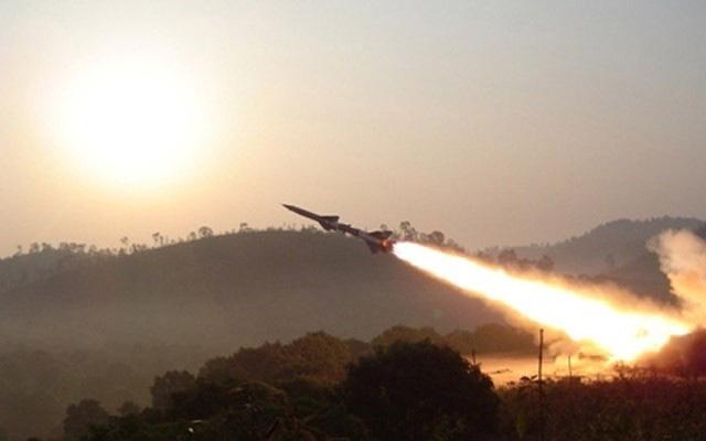 Tên lửa PK Việt Nam bẻ gãy cuộc tập kích Sơn Tây giải cứu phi công Mỹ: Chiến công đặc biệt xuất sắc - Ảnh 4.