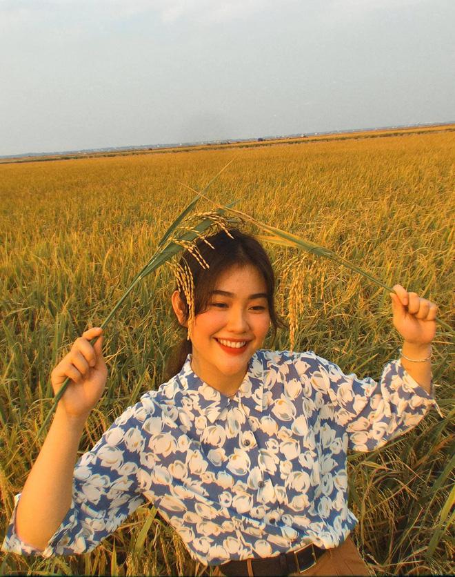 Mê mẩn loạt ảnh của Bách Liên - gái đẹp Nha Trang đang hot: Người đâu xinh quá vậy trời! - Ảnh 15.