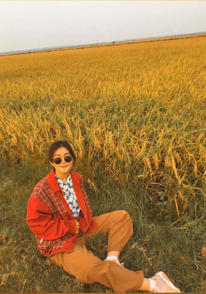 Mê mẩn loạt ảnh của Bách Liên - gái đẹp Nha Trang đang hot: Người đâu xinh quá vậy trời! - Ảnh 17.