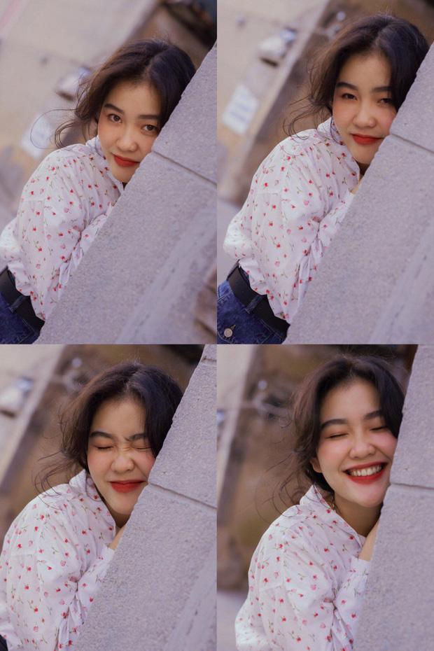 Mê mẩn loạt ảnh của Bách Liên - gái đẹp Nha Trang đang hot: Người đâu xinh quá vậy trời! - Ảnh 18.