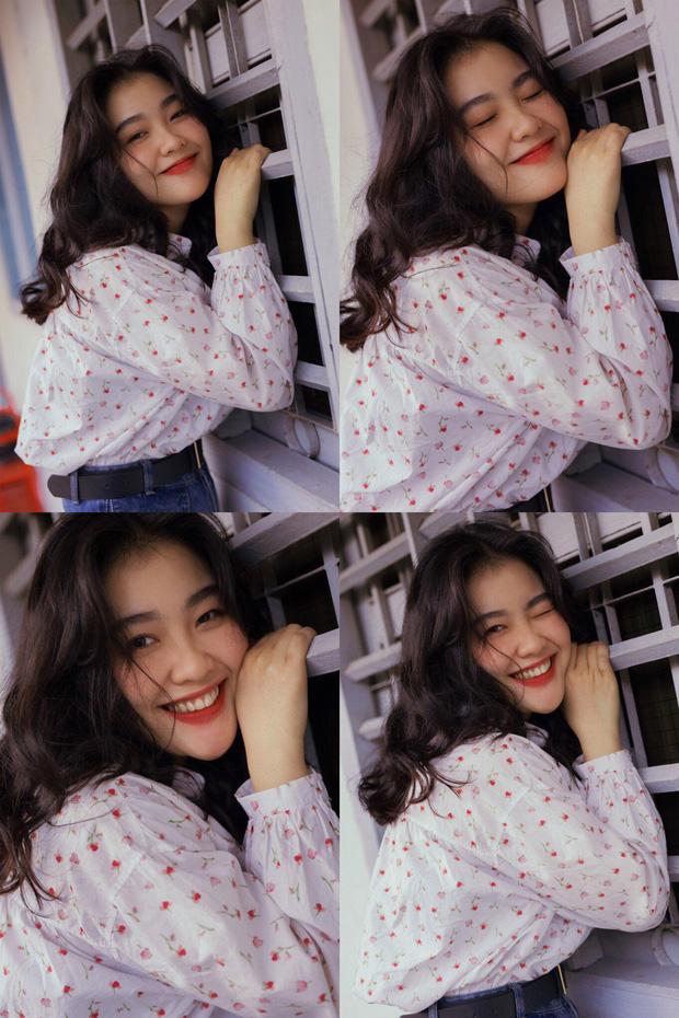 Mê mẩn loạt ảnh của Bách Liên - gái đẹp Nha Trang đang hot: Người đâu xinh quá vậy trời! - Ảnh 19.