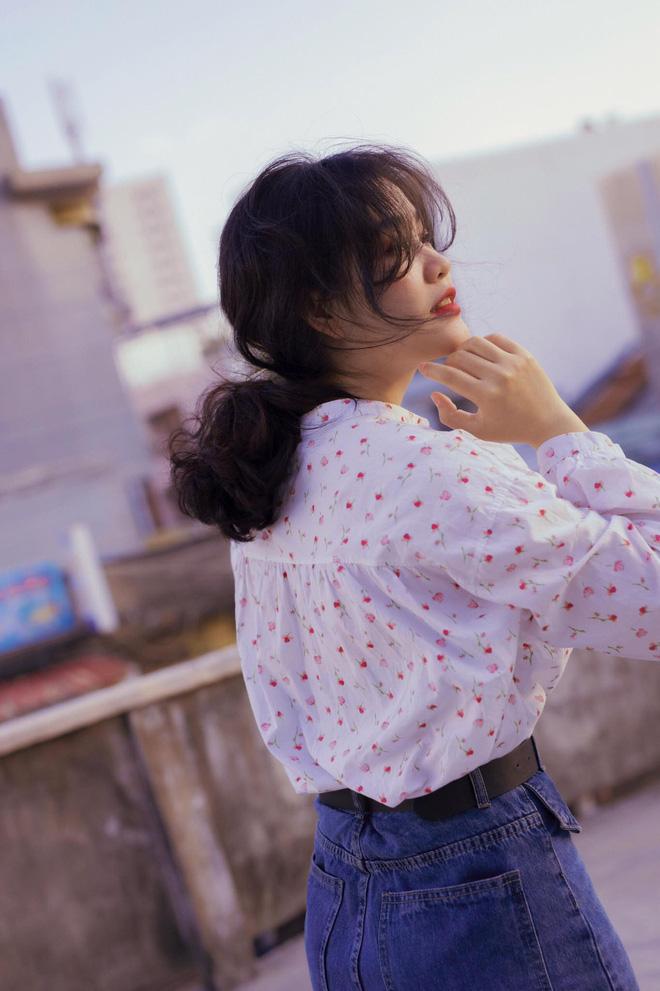 Mê mẩn loạt ảnh của Bách Liên - gái đẹp Nha Trang đang hot: Người đâu xinh quá vậy trời! - Ảnh 20.