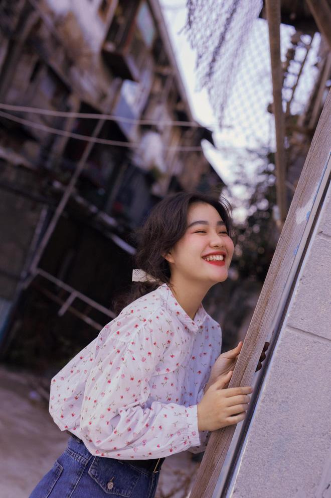 Mê mẩn loạt ảnh của Bách Liên - gái đẹp Nha Trang đang hot: Người đâu xinh quá vậy trời! - Ảnh 21.