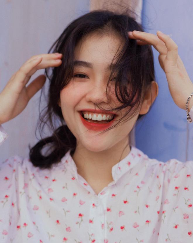 Mê mẩn loạt ảnh của Bách Liên - gái đẹp Nha Trang đang hot: Người đâu xinh quá vậy trời! - Ảnh 4.