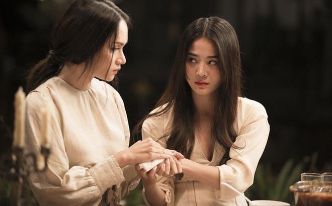 Vẻ nóng bỏng đời thường của tiểu tam hot nhất showbiz Việt - Ảnh 2.