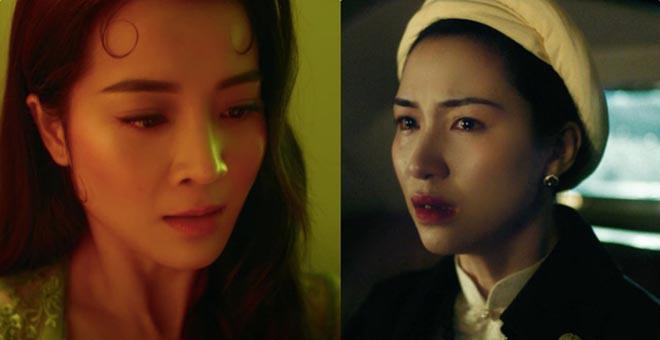 Vẻ nóng bỏng đời thường của tiểu tam hot nhất showbiz Việt - Ảnh 3.