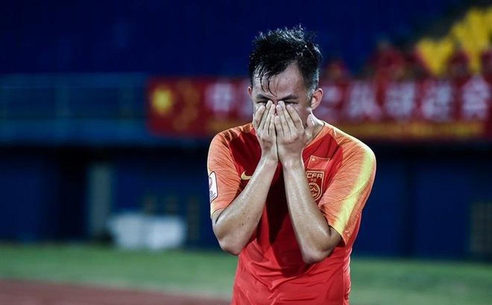 BLV Trung Quốc cay đắng thừa nhận bóng đá nước nhà bị Việt Nam, Thái Lan vượt mặt