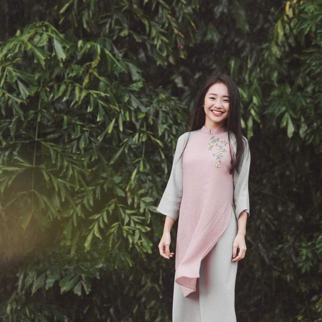 Cô gái đóng vai Thứ phi Mộng Điệp trong MV của Hoà Minzy: 30 giây và những ngày hạn chế gặp gỡ mọi người - Ảnh 9.