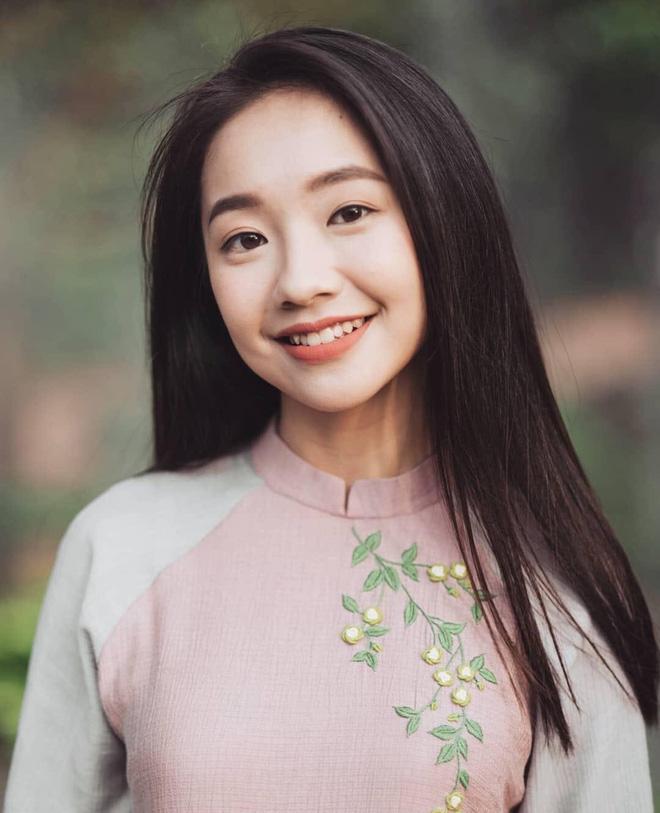 Cô gái đóng vai Thứ phi Mộng Điệp trong MV của Hoà Minzy: 30 giây và những ngày hạn chế gặp gỡ mọi người - Ảnh 8.