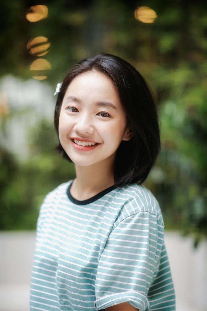 Cô gái đóng vai Thứ phi Mộng Điệp trong MV của Hoà Minzy: 30 giây và những ngày hạn chế gặp gỡ mọi người - Ảnh 4.