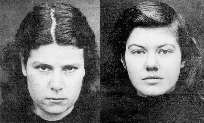 2 nữ sinh lên kế hoạch giết chết mẹ đẻ để được bên nhau, dòng nhật ký của đứa con gái máu lạnh gây ám ảnh đến tận ngày nay - Ảnh 2.