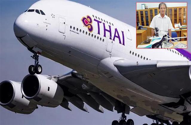 Thai Airways xin phá sản: Hàng không Việt Nam đối diện kịch bản nào? - Ảnh 1.
