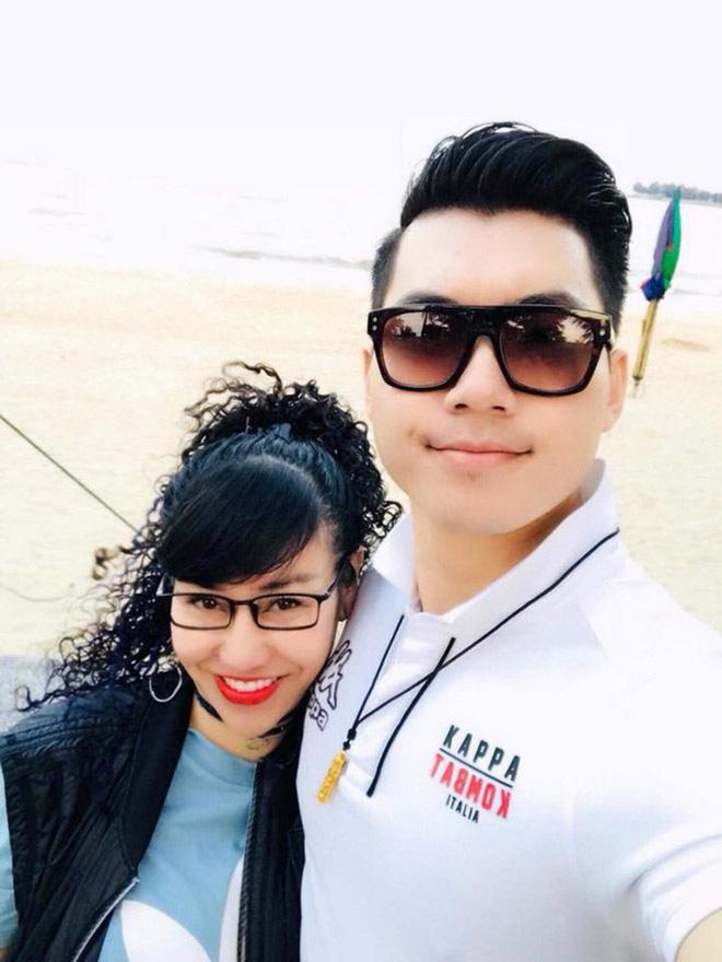 Trương Nam Thành giờ ra sao sau khi lấy vợ đại gia lớn hơn 15 tuổi? - Ảnh 4.