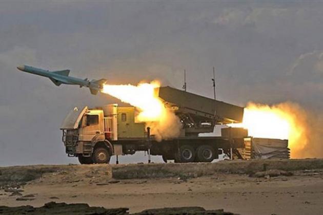 NÓNG: Tàu dầu Anh bị tấn công, nổ súng dữ dội, cảnh báo Đỏ - Tên lửa Iran sẵn sàng khai hỏa, căng thẳng chưa từng có - Ảnh 12.