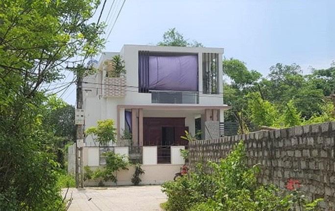 Ngắm những ngôi nhà to đẹp của hộ cận nghèo và nhà cấp 4 khá xập xệ của hộ giàu ở Thanh Hóa - Ảnh 3.