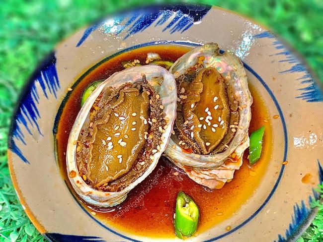 Trend ngâm tương chưa bao giờ hết hot: Từ trứng, cua hay cá hồi ngâm tương đều được yêu thích vô cùng - Ảnh 21.